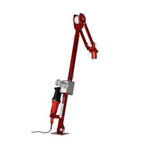 6K Cable Puller (No Motor) Includes Adaptors and PC100 by
