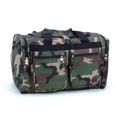 Rockland Freestyle 19 in. Tote Bag, Camo