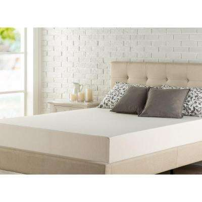 King Medium Memory Foam Mattress