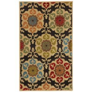 Home Decorators Collection Amelia Medallion Multi 7 Ft 10 In X - home decorators rugs
