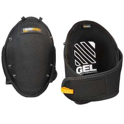 GELFIT Black Knee Pads