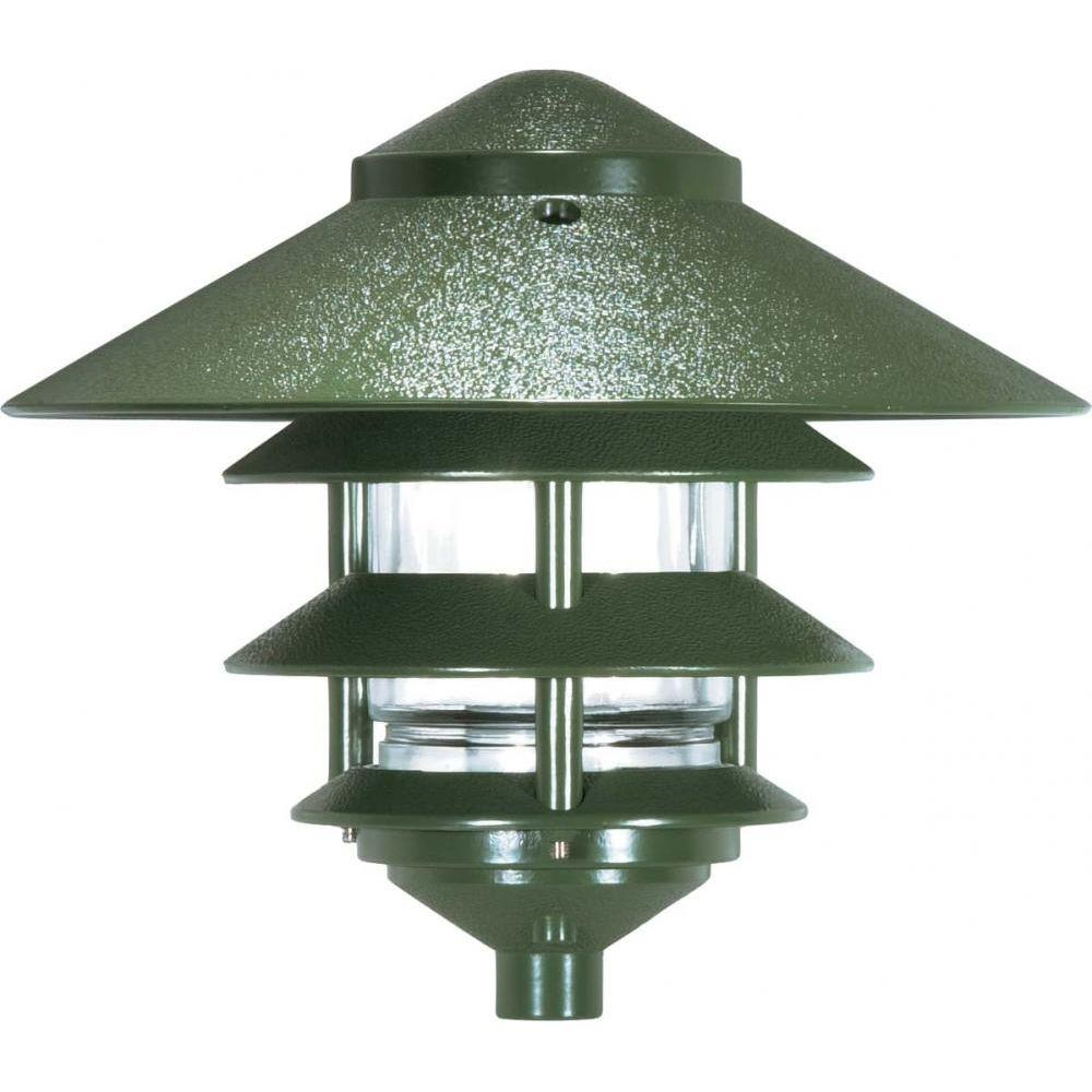 Glomar Tony Green Outdoor Landscape Path Light