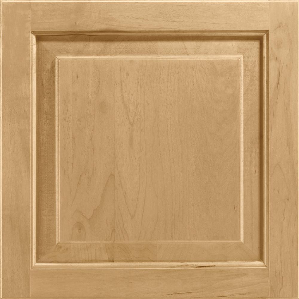American Woodmark 14-9/16 in. x 14-1/2 in. Cabinet Door ...
