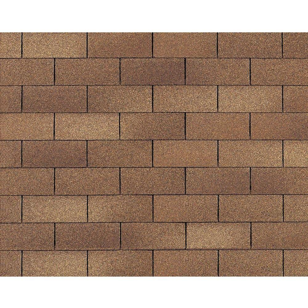 Owens Corning Supreme Desert Tan 3Tab Metric Asphalt Roofing – Roof Shingles Square Feet Per Bundle