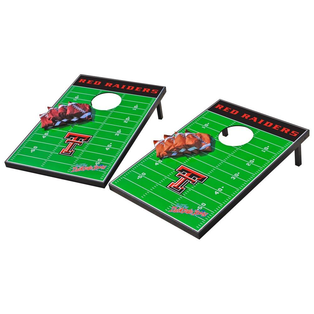 Wild Sports Texas Tech Tailgate Cornhole Toss