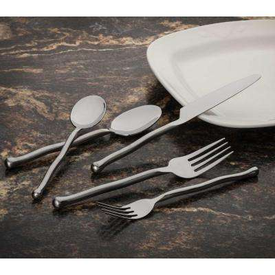 Utica Cutlery Company Rustic Tree 20 Pc Set