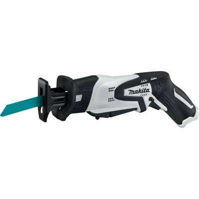 12-Volt MAX Lithium-Ion Cordless Reciprocating Saw (Tool-Only)