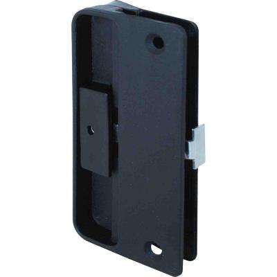Plastic Mortise Latch and Pull for Sliding Screen Doors