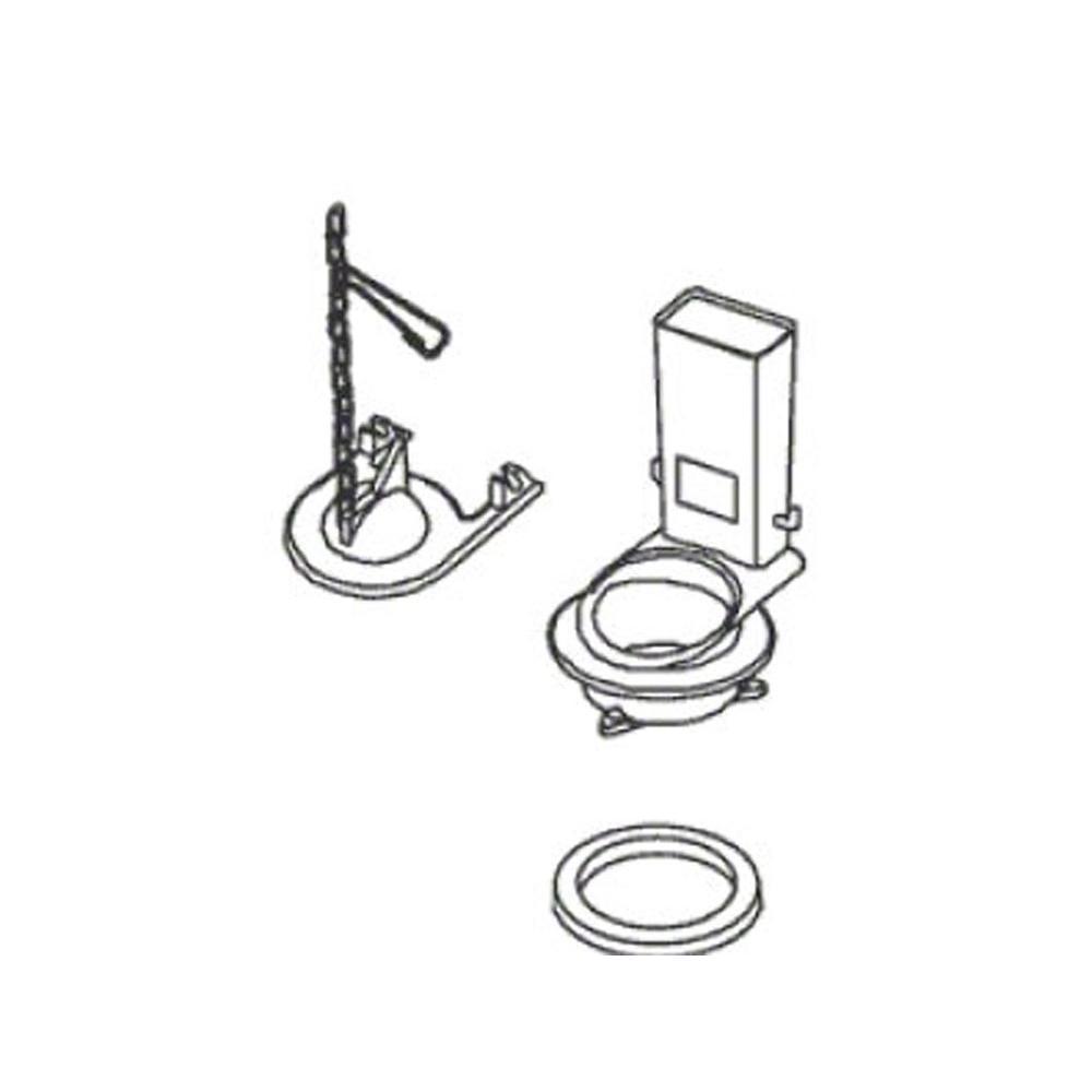 KOHLER Flush Valve Kit