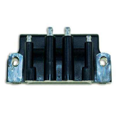 Johnson/Evinrude Ignition Coil 2/4/6 Cyl, Dual Coil (1985-2006)