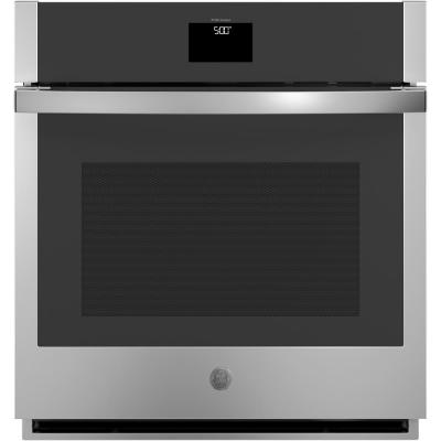 Magic Chef 24 in. 2.2 cu. ft. Single Electric Wall Oven with ... on