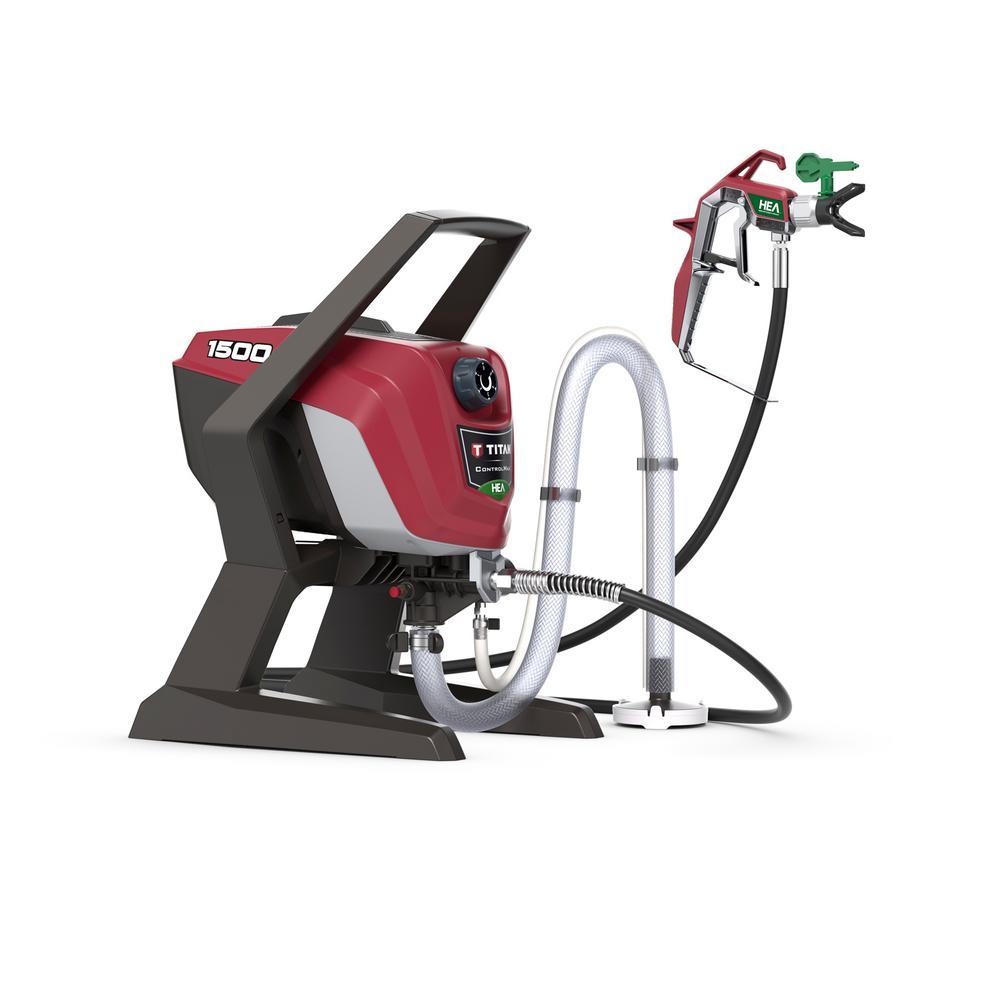ControlMax 1500 High Efficiency Airless Sprayer