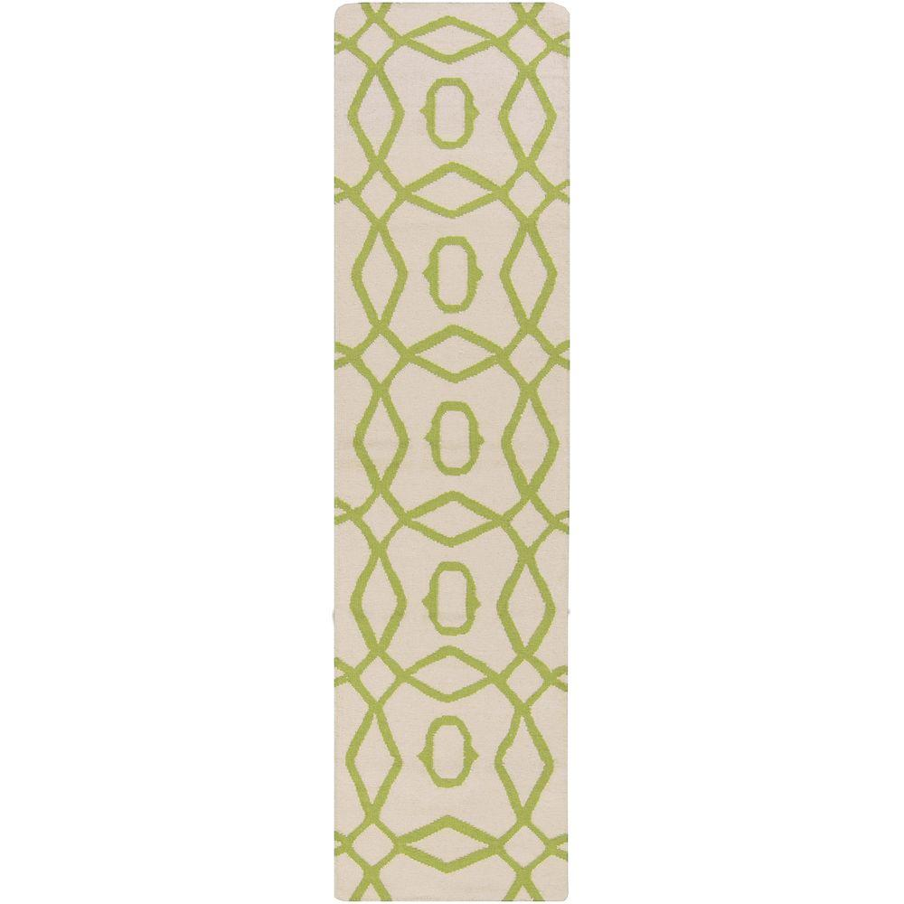 Anina Forest 2 ft. 6 in. x 8 ft. Indoor Rug