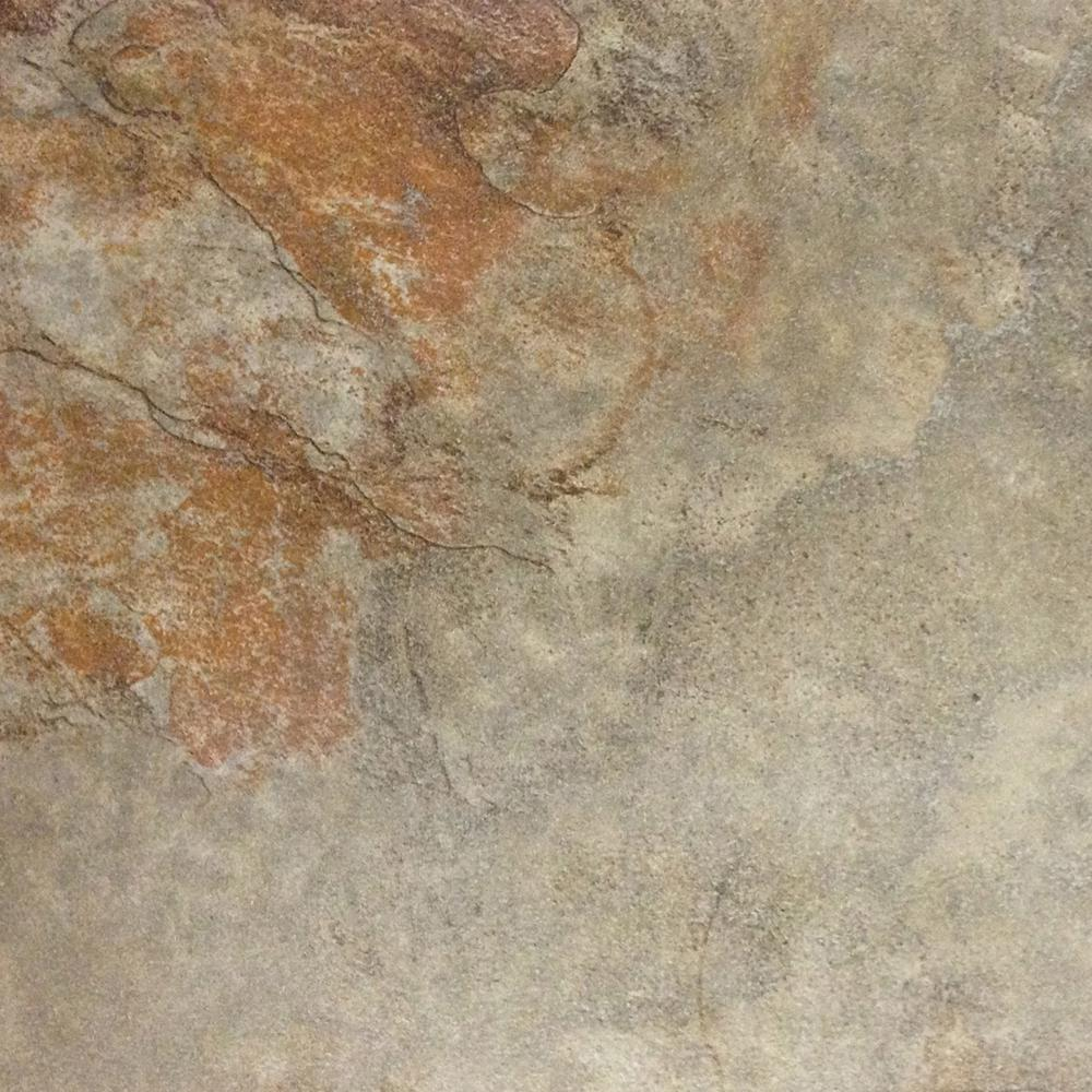 EMS Bombay Tenali Matte 12.99 in. x 13.11 in. Porcelain Floor and Wall Tile (13.1296 sq. ft. / case)