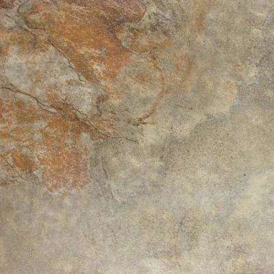 Bombay Tenali Matte 12.99 in. x 13.11 in. Porcelain Floor and Wall Tile (13.1296 sq. ft. / case)