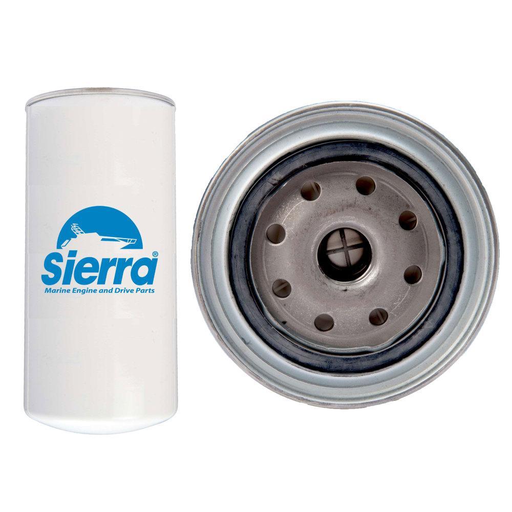 Bypass Diesel Oil Filter - Volvo 3582733
