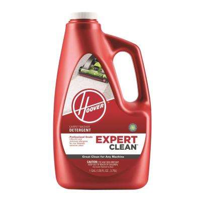 128 oz. Expert Clean Carpet Washing Detergent