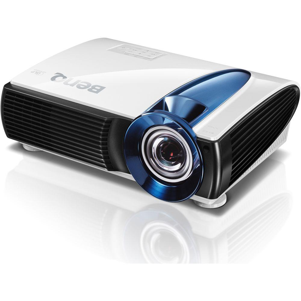 BenQ 1024 x 768 DLP Projector with 2000 Lumens-DISCONTINUED