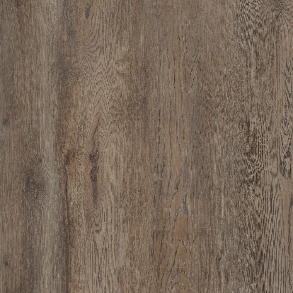 LifeProof Take Home Sample - Tupelo Oak Luxury Vinyl Plank Flooring - 4 in. x 4 in.