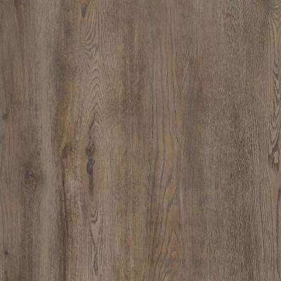 Take Home Sample - Tupelo Oak Luxury Vinyl Plank Flooring - 4 in. x 4 in.