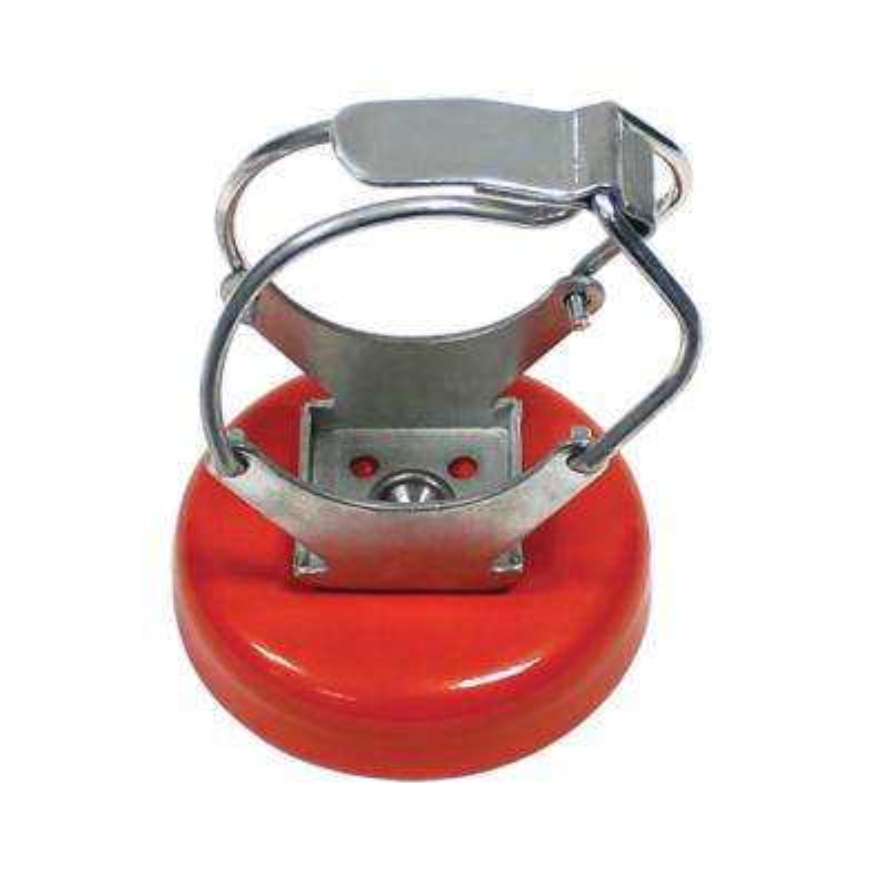 Magnetic Grease Gun Holder