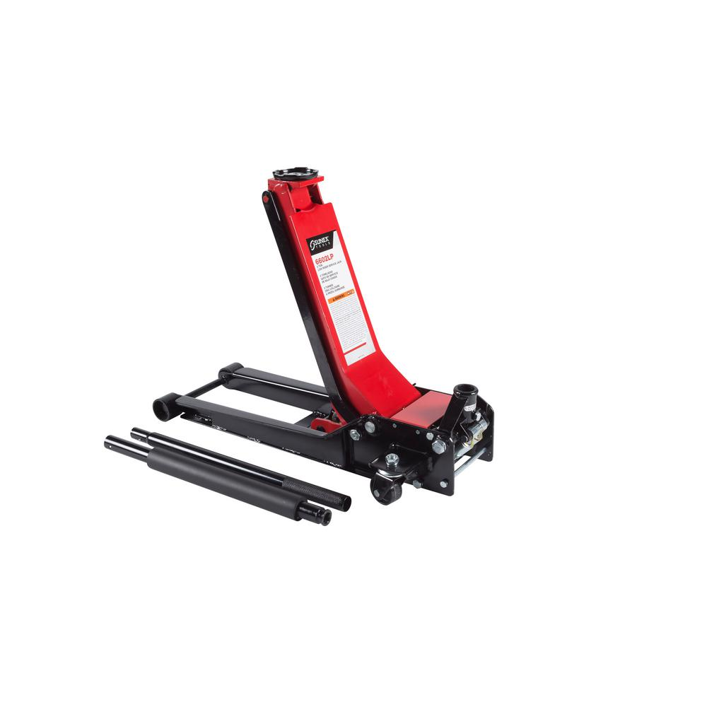 Sunex Tools 2 Ton Low Rider Service Jack
