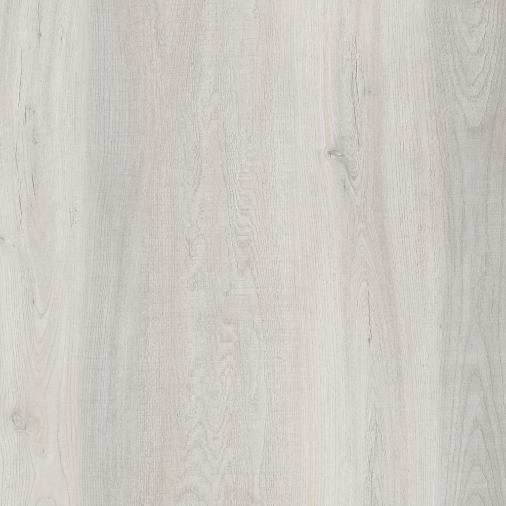Sandpiper Oak 6 in. W x 36 in. L Luxury Vinyl Plank Flooring (24 sq. ft. / case)
