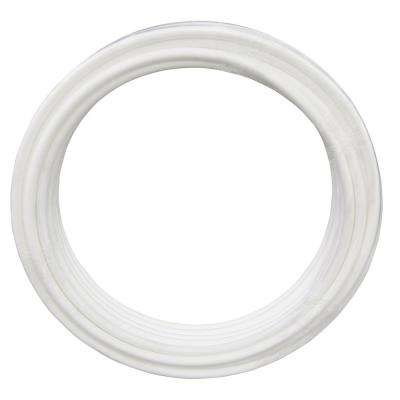 3/8 in. x 100 ft. PEX Tubing in White