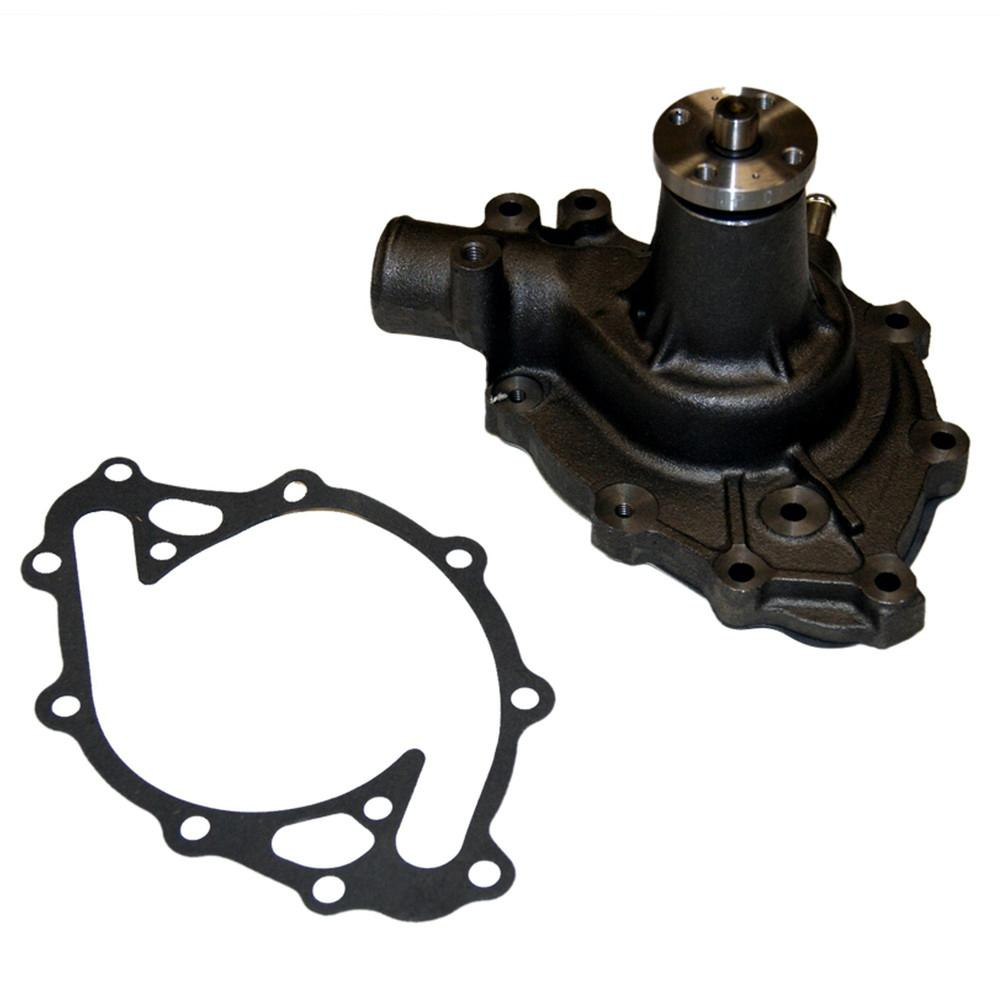 Engine Water Pump GMB 125-1420