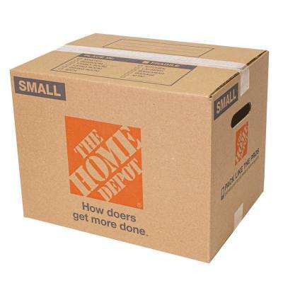 Small Moving Box (16 in. L x 12 in. W x 12 in. D)