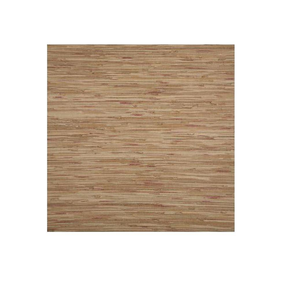York wallcoverings grasscloth wallpaper rl6447 the home for Home depot wallpaper