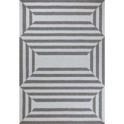 Oatmeal Emerson 6 ft. x 9 ft. Area Rug