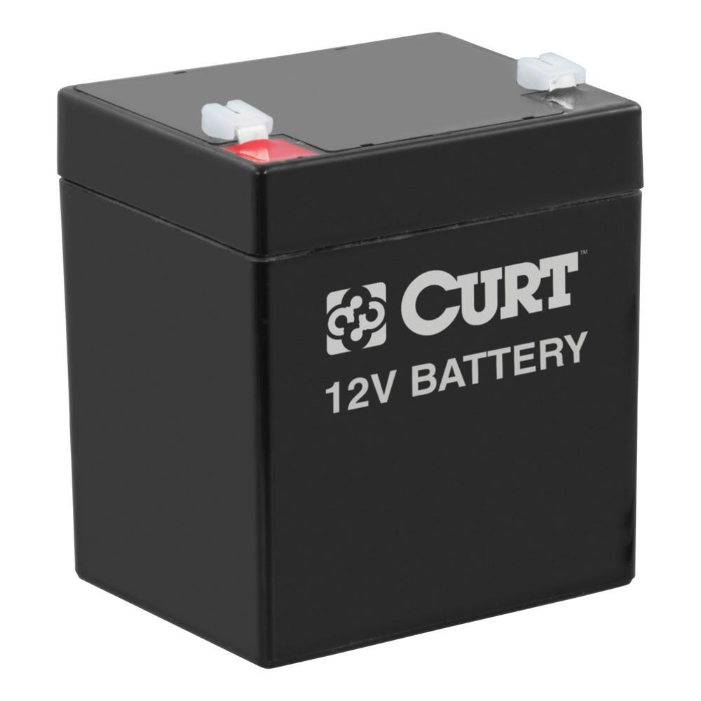 Breakaway Battery