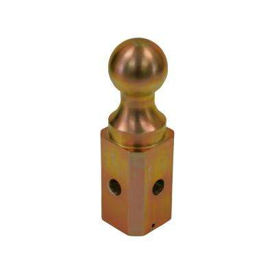 2-5/16 in. Gooseneck Extender Hitch Ball