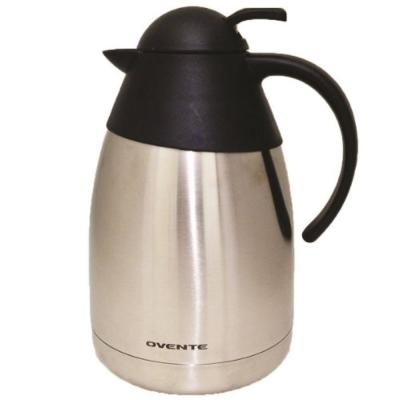 5 oz. Stainless Steel Double Wall Vacuum Insulated Coffeemaker Carafe