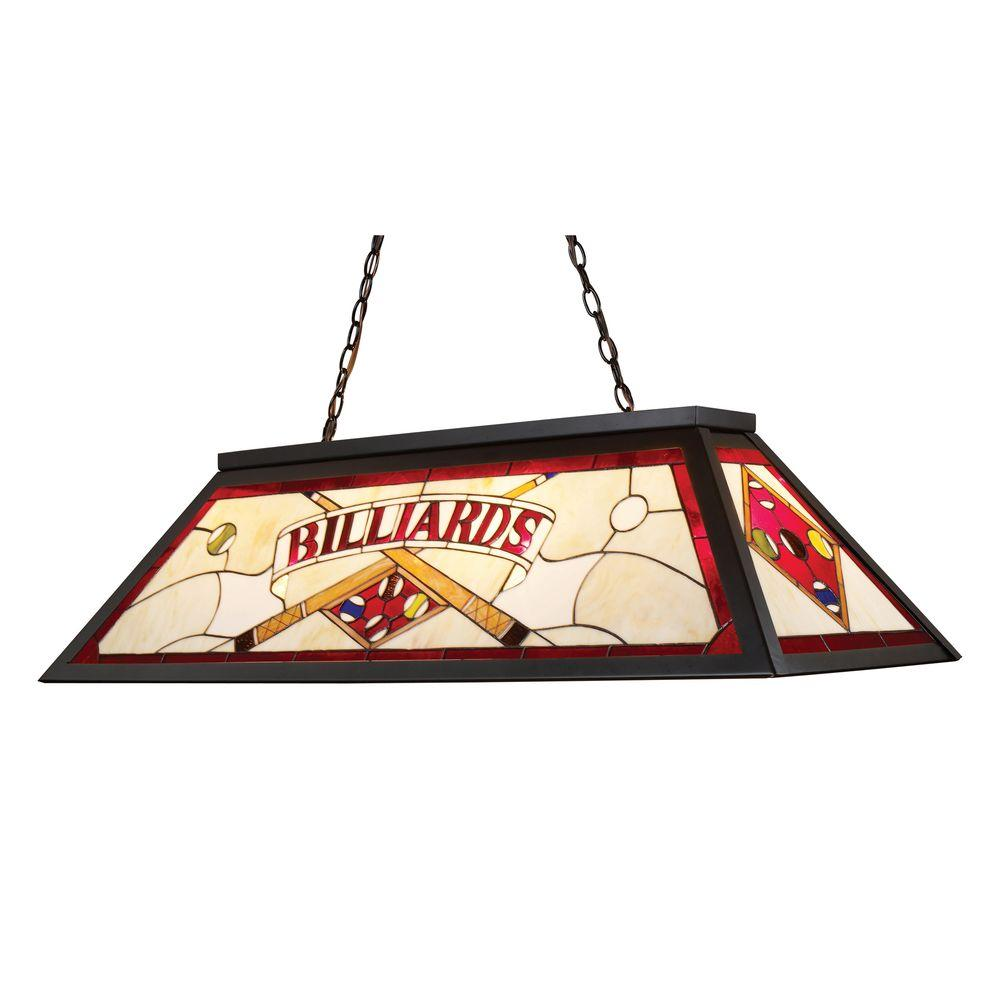 Pool Table Lights - Lighting - The Home Depot