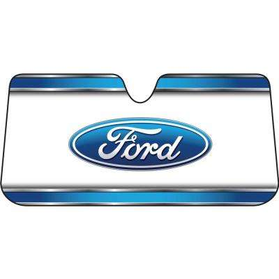 Ford Elite Accordion Windshield Sunshade