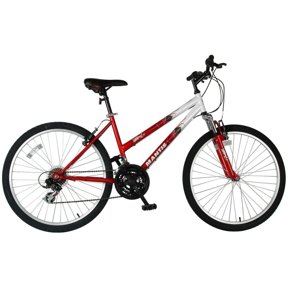 Mantis Raptor F 26 in. Ladies' Bike