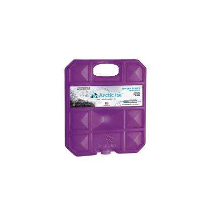 Tundra Series Small and Medium Freezer Pack (+5 Degrees F)