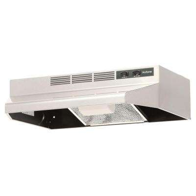 RL6200 24 in. Non-Vented Range Hood in Stainless Steel