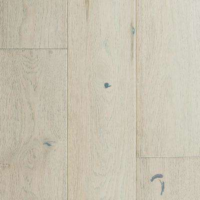 White Hardwood Flooring Flooring The Home Depot