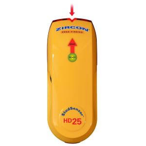 Zircon StudSensor HD25 Stud Finder by Zircon