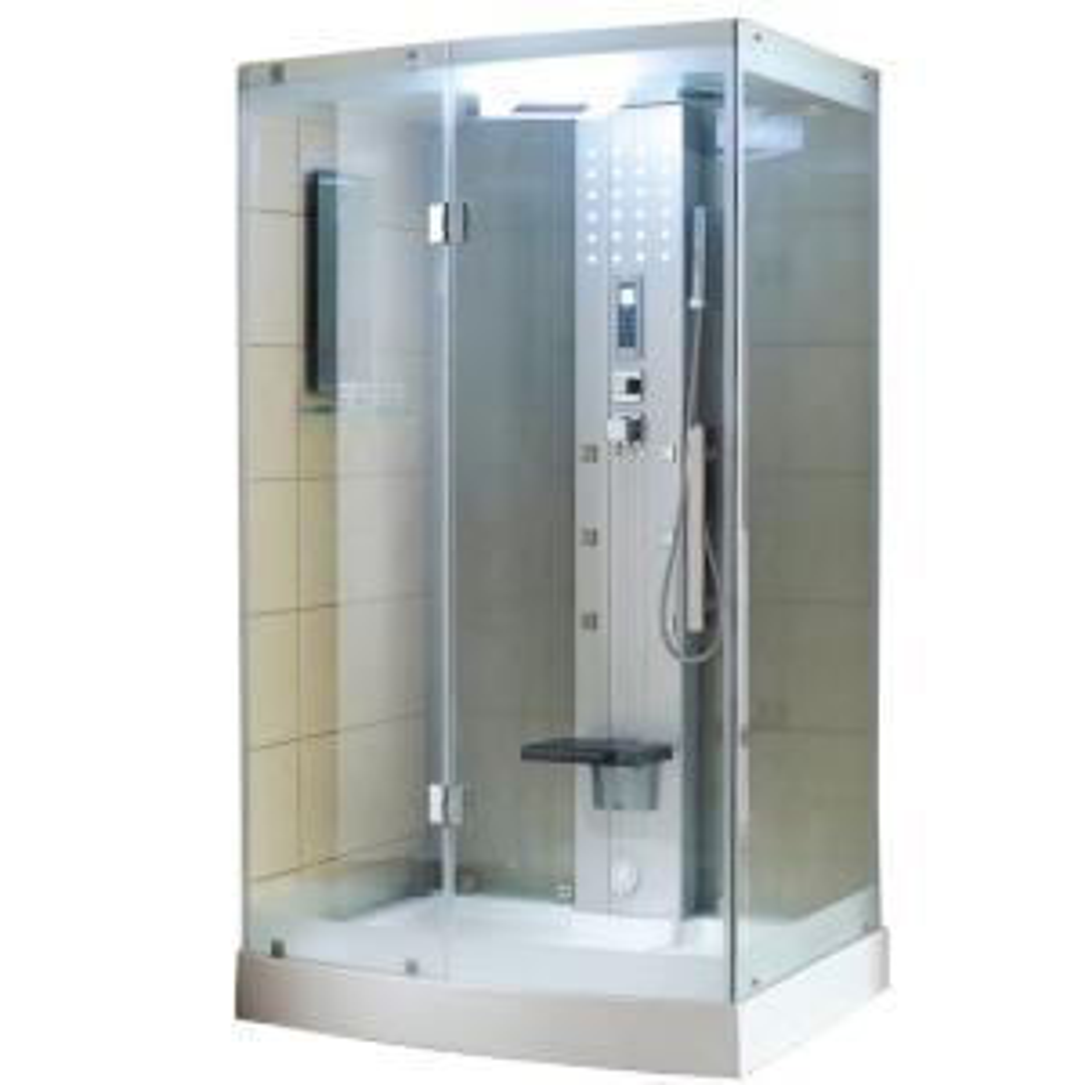 Ariel Ws 300 48 In X 36 In X 85 In Steam Shower