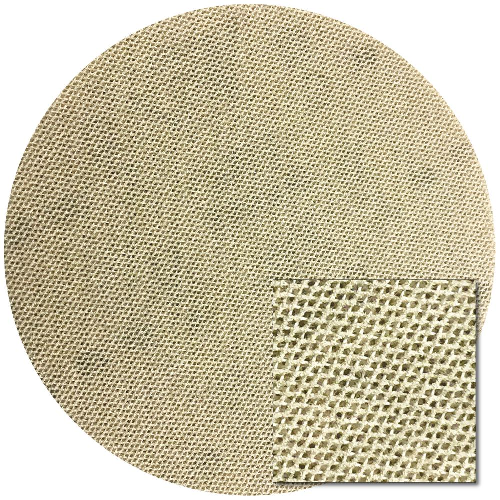 5 in. 400-Grit SandNet Disc with Free Application Pad (10-Pack)
