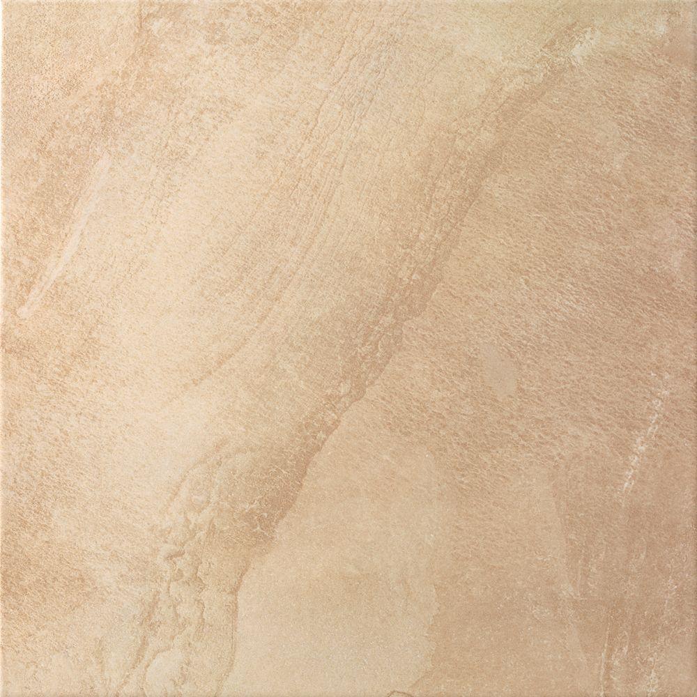 Discontinued Marazzi Porcelain Tile: Terra 6 In. X 6 In. Topaz Ice Porcelain Floor