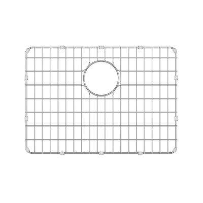 Dex 20.8 in. x 14.8 in. Kitchen Sink Bottom Grid