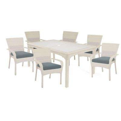 Charlottetown. Martha Stewart Living   Wicker Patio Furniture   Patio Furniture
