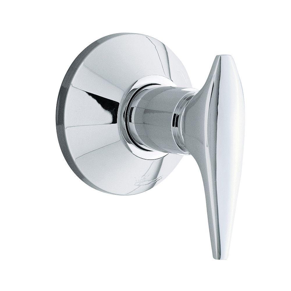 100 Grohe Starlight Chrome Bathroom Sink Eurocube