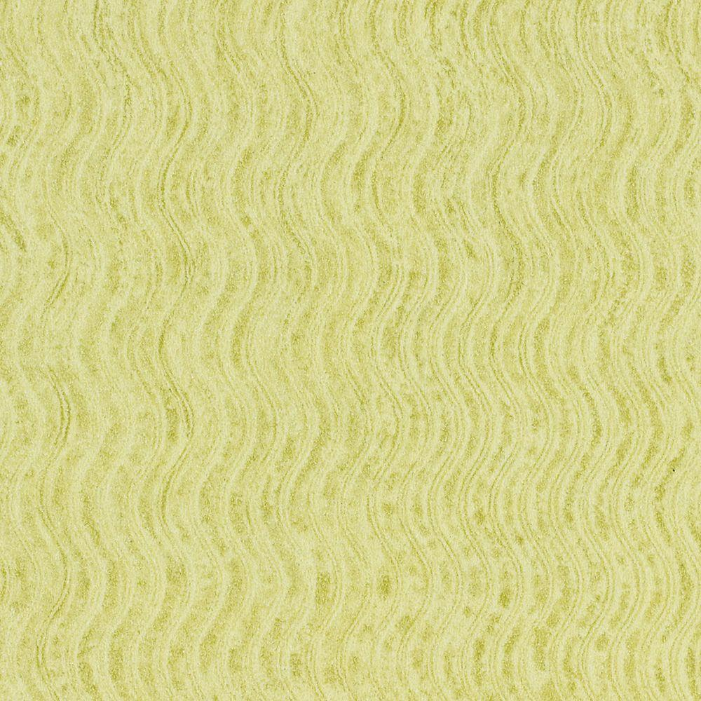 Wilsonart 2 in. x 3 in. Laminate Sample in Kiwi with Matte