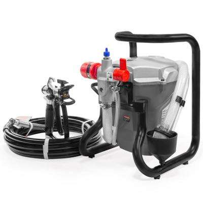 5/8 HP 3000 PSI High Efficiency Airless Paint Sprayer